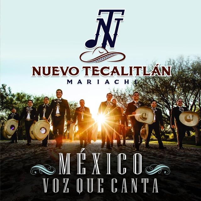 Mariachi Nuevo Tecalitlan