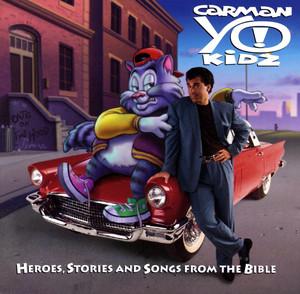 Yo Kidz! album