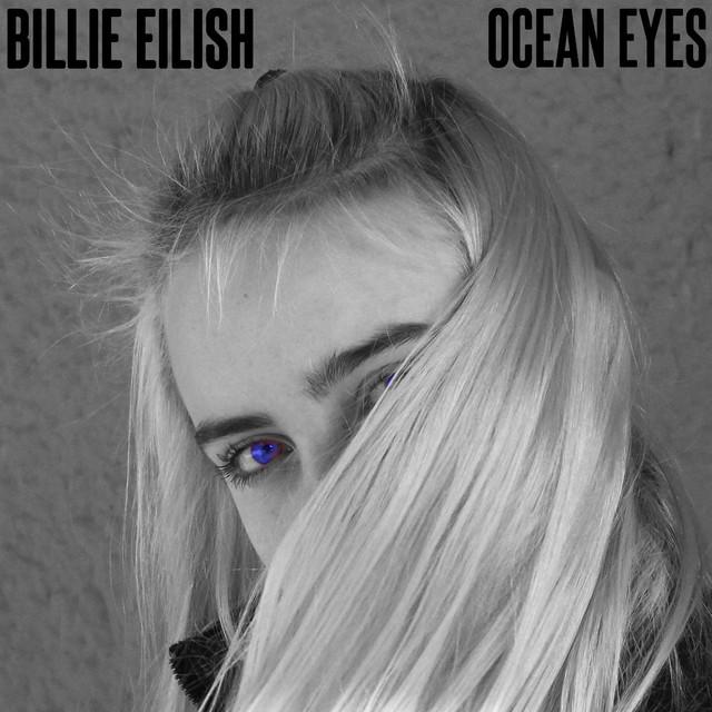 ocean eyes, a song by ...