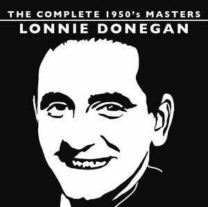 The Complete 1950's Masters- Lonnie Donegan album