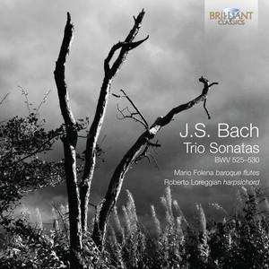 J.S. Bach: Trio Sonatas, BWV 525-530 album
