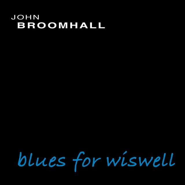 John Broomhall