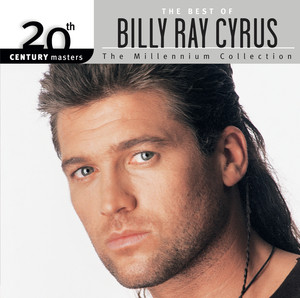 20th Century Masters: The Millennium Collection: The Best of Billy Ray Cyrus album