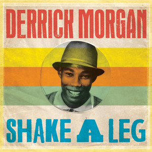 Shake a Leg album