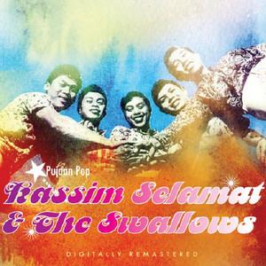 Kassim Selamat & The Swallows album