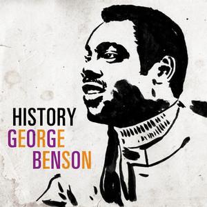 George Benson, Harry Warren, Mack Gordon Chattanooga Choo Choo cover