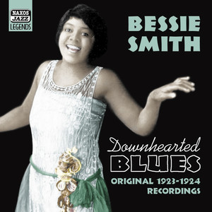 Irving Johns, Bessie Smith Boweavil Blues cover