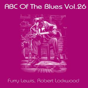 ABC Of The Blues, Vol. 26 album