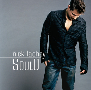 Nick Lachey I Fall in Love Again cover