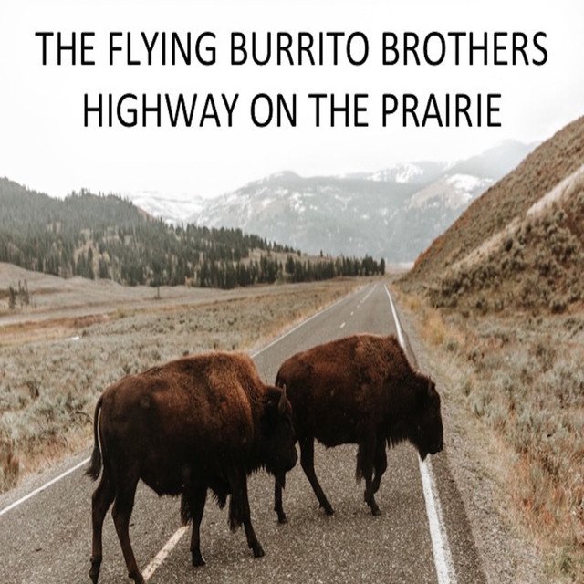 Highway on the Prairie