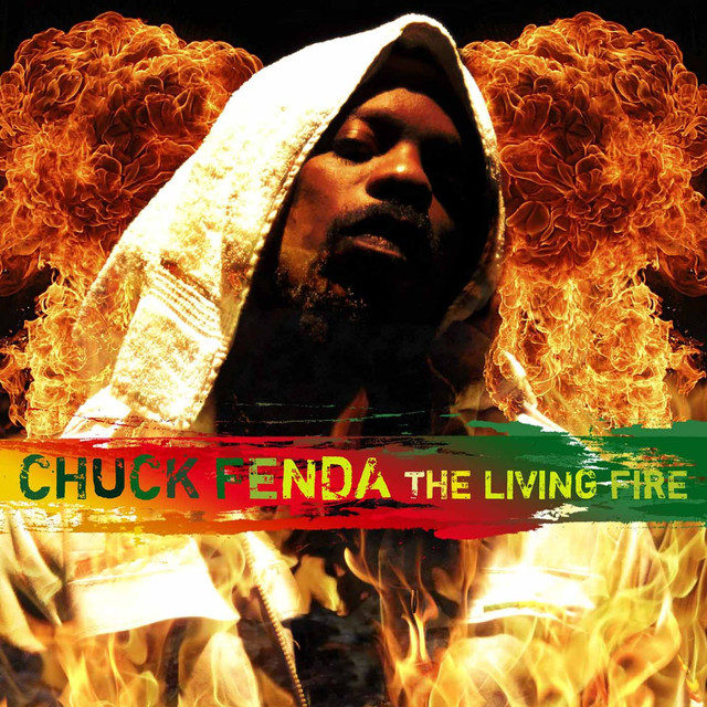 Chuck Fenda