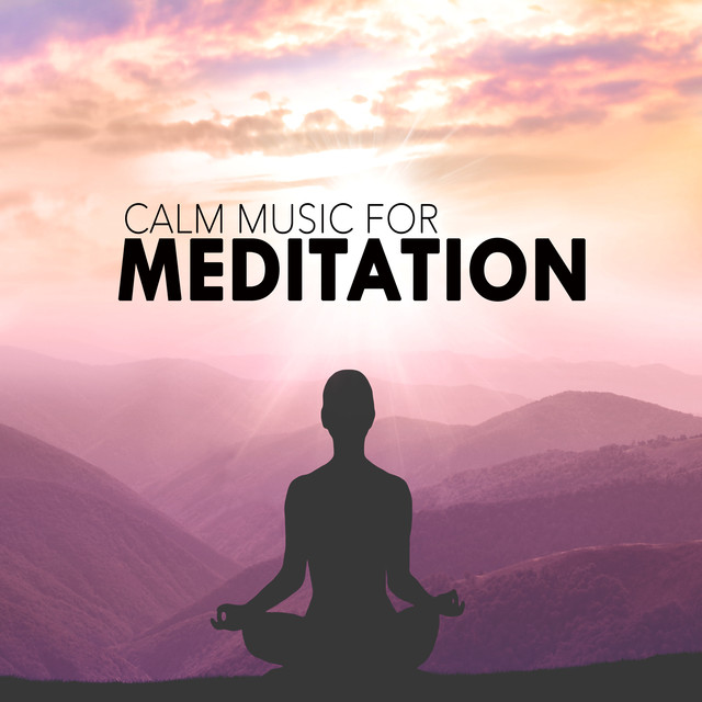 Album cover for Meditation by Various Artists