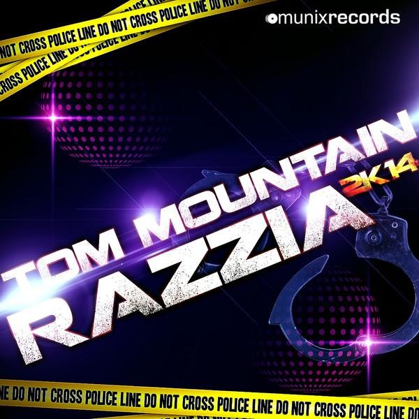 Tom Mountain