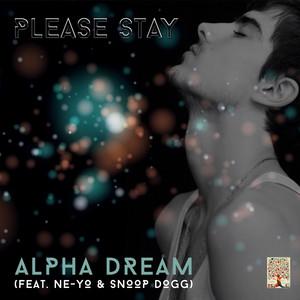 Cover art for Please Stay (feat. Ne-Yo, Snoop Dogg) - BigBeat Deepmix Edit