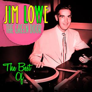 The Green Door - The Best Of album