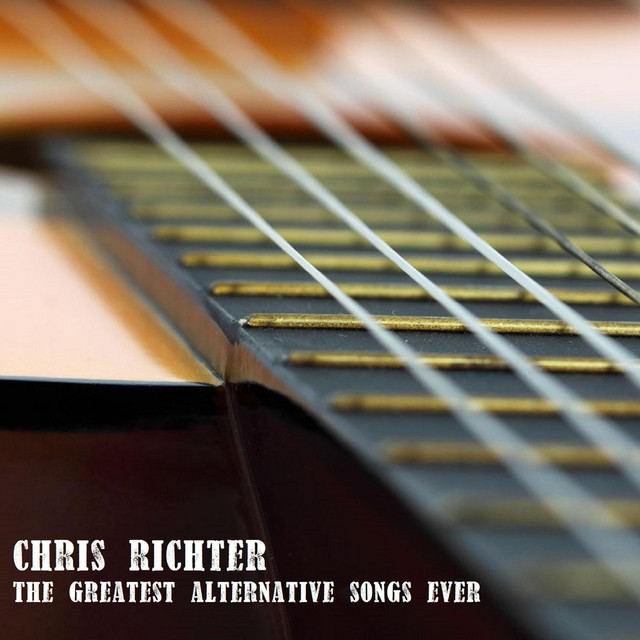 The Greatest Alternative Songs Ever: A Classical Guitar