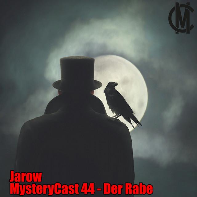 MysteryCast 44 - Der Rabe