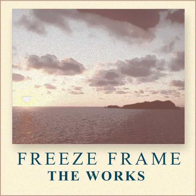 Can\'t Stop the Energy, a song by Freeze Frame on Spotify