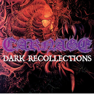 Dark Recollections album