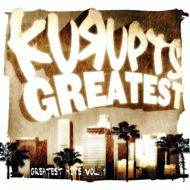 Kurupts Greatest: Greatest Hits Vol. 1