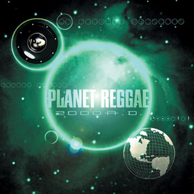 Planet Reggae Planet Reggae Vol. 2 album cover