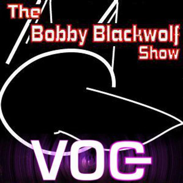 The Bobby Blackwolf Show on Spotify