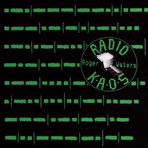 Radio K.A.O.S. Albumcover