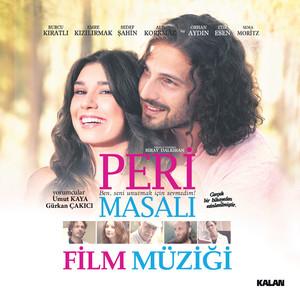 Peri Masalı (Orijinal Film Müzikleri) Albümü