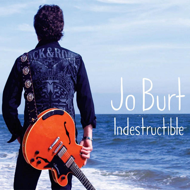 Jo Burt tickets and 2018 tour dates