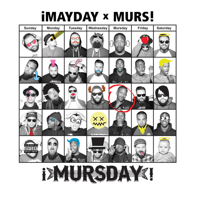¡Mayday! & Murs