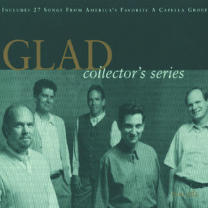 Glad Collector's Series album
