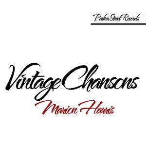 Vintage Chansons album