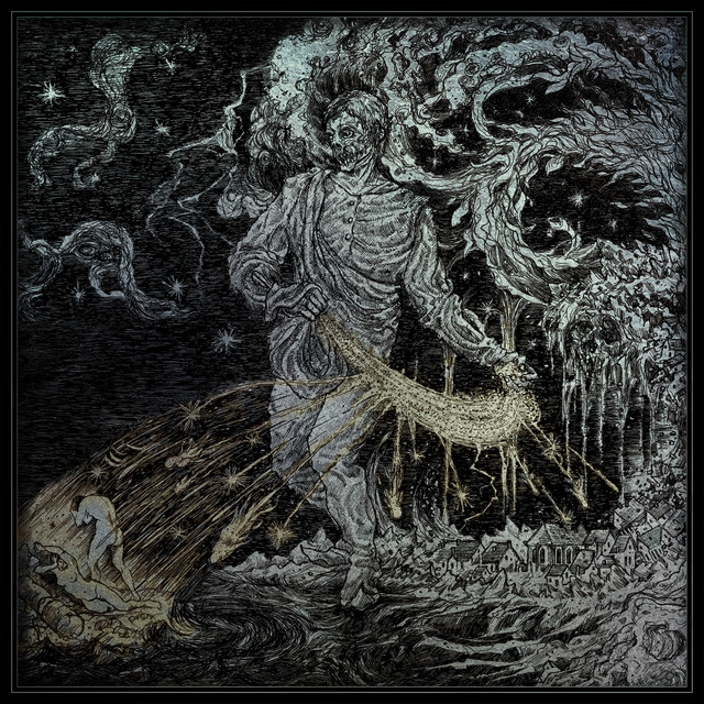 In Twilight's Embrace - The Grim Muse