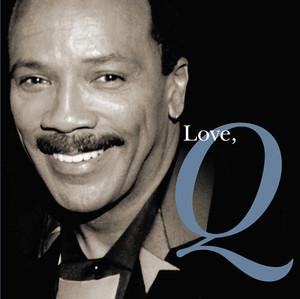 Love, Q Albumcover