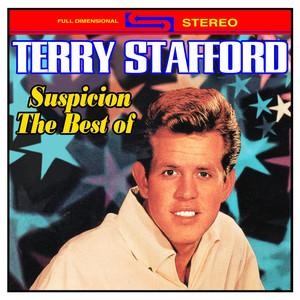 Suspicion - The Best Of Terry Stafford album
