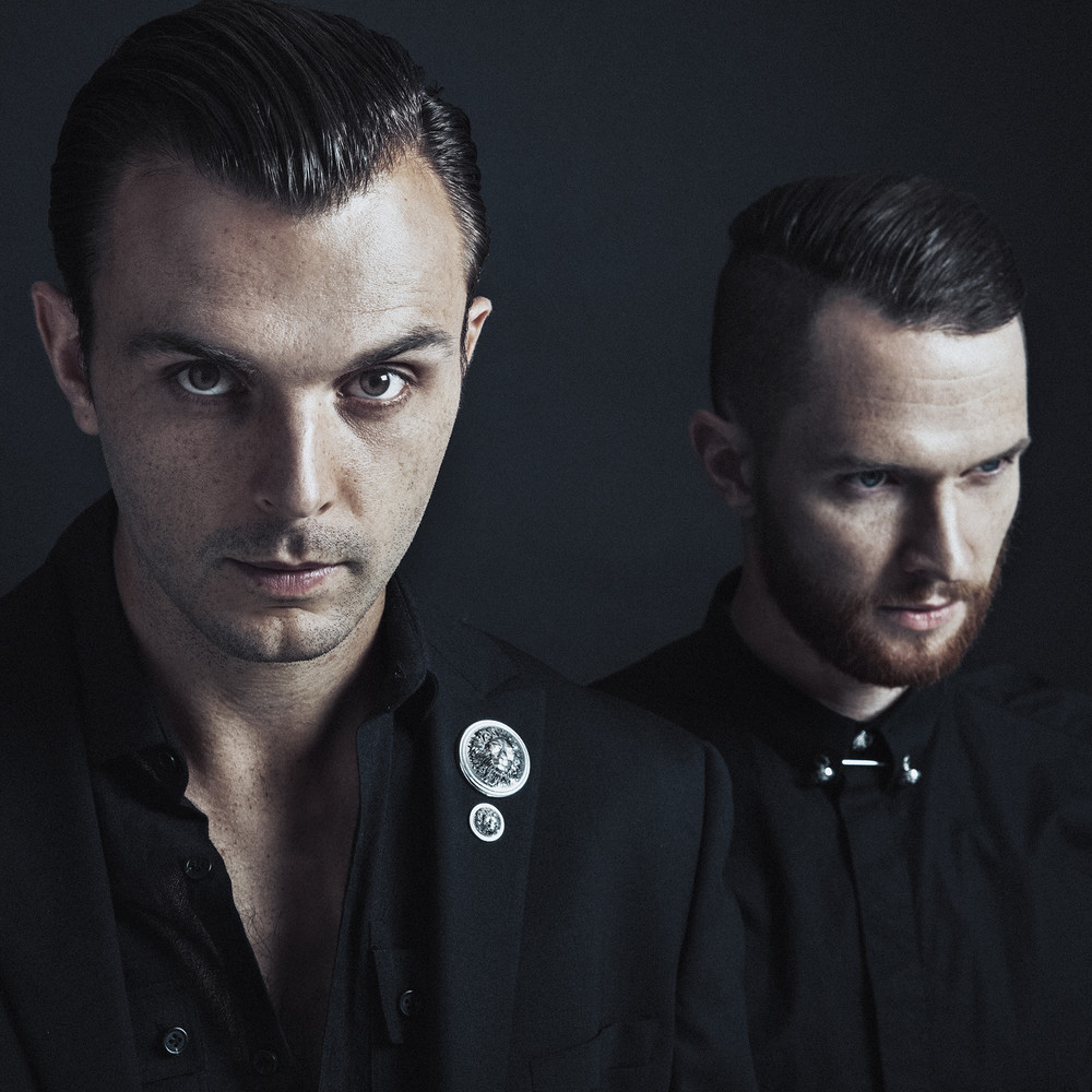 Hurts tickets and 2019 tour dates