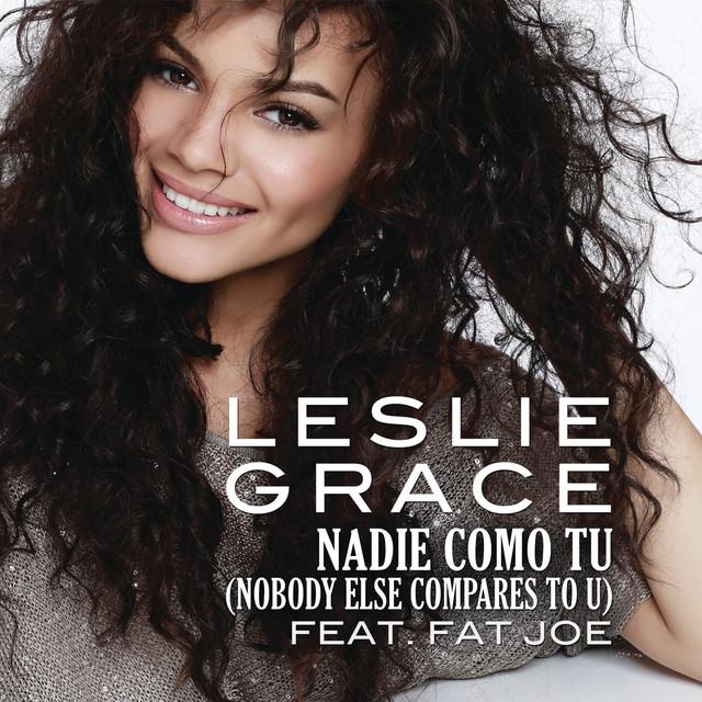 Nadie Como Tú (Nobody Else Compares to U)