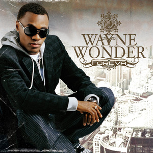 Wayne Wonder Again cover