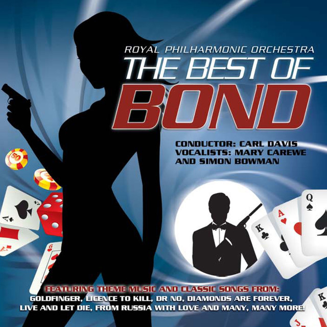 Film Music - The Best of Bond
