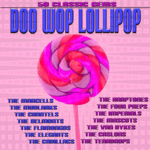 The Mudlarks Lollipop cover