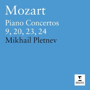 Mozart - Piano Concertos Albümü