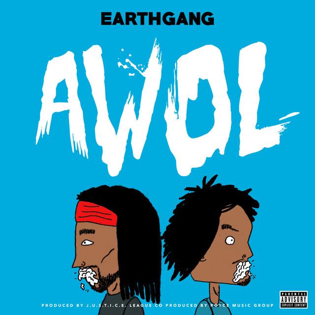 A.W.O.L. - Single