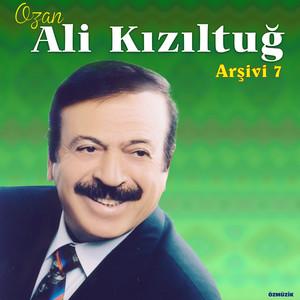 Ozan Ali Kızıltuğ Arşivi 7 Albümü