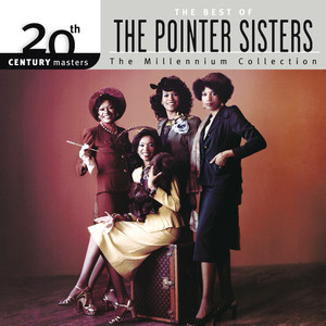 The Best Of The Pointer Sisters 20th Century Masters The Millennium Collection album