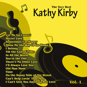 The Very Best: Kathy Kirby Vol. 1 album