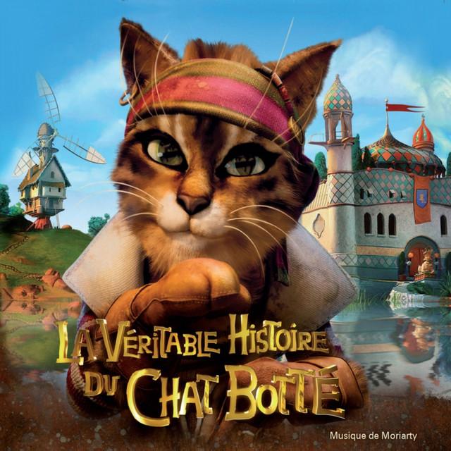 La véritable histoire du chat botté (Original Motion Picture Soundtrack)