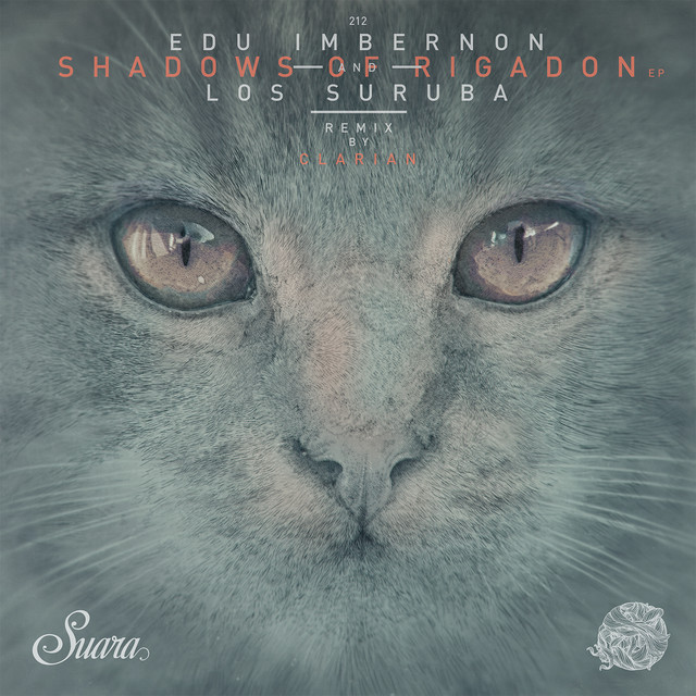 Shadows of Rigadon EP