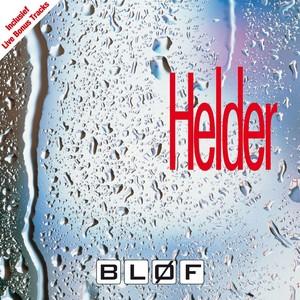 Helder (inclusief Live Bonus Tracks) Albumcover