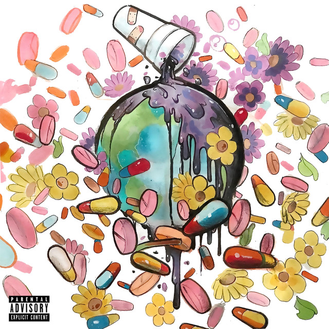 Musik Album 'Future & Juice WRLD Present... WRLD ON DRUGS'