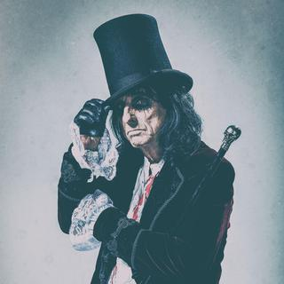 Picture of Alice Cooper